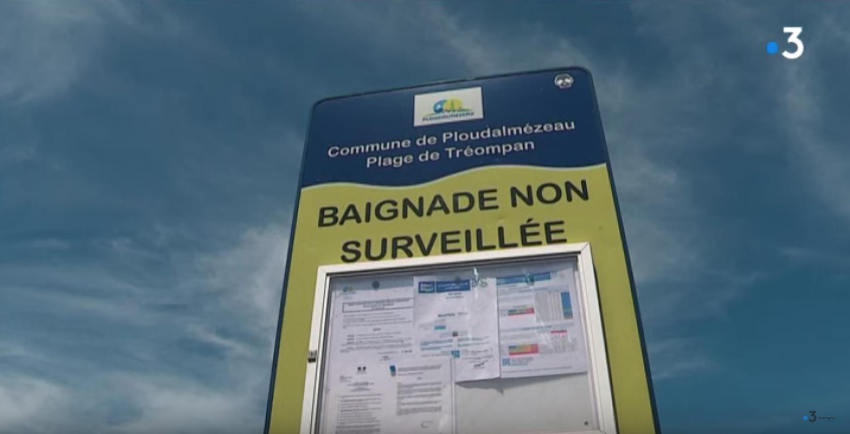 Qualité des eaux de baignade en Bretagne : des communes qui contournent les contrôles ?